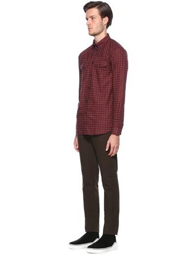 Givenchy Gömlek Kırmızı